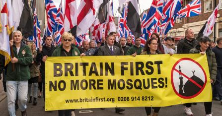 Image result for britain first