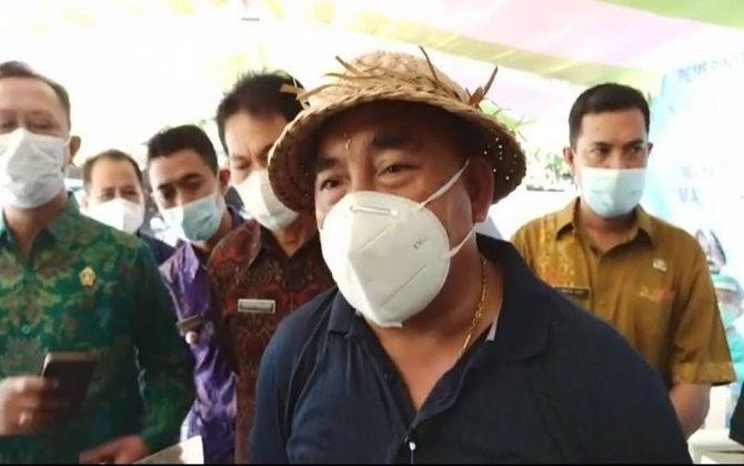 Redam Aksi Warga Tolak Pabrik B3, Bupati Tamba: Stop Dulu Sementara!