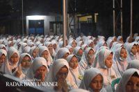 Pesantren Sukorejo Gelar Wisuda Haflah Qiro'atuna dan Amtsilatuna