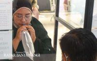 Pemkab Banyuwangi Siapkan Skema Skrining GeNose