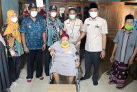 Ketua DPRD Jepara Blusukan Pastikan Bantuan Pemerintah Tepat Sasaran
