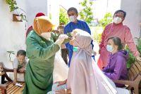 Pasien Covid-19 Asal Bangkalan Meninggal di RSUD Sampang – Berita Madura
