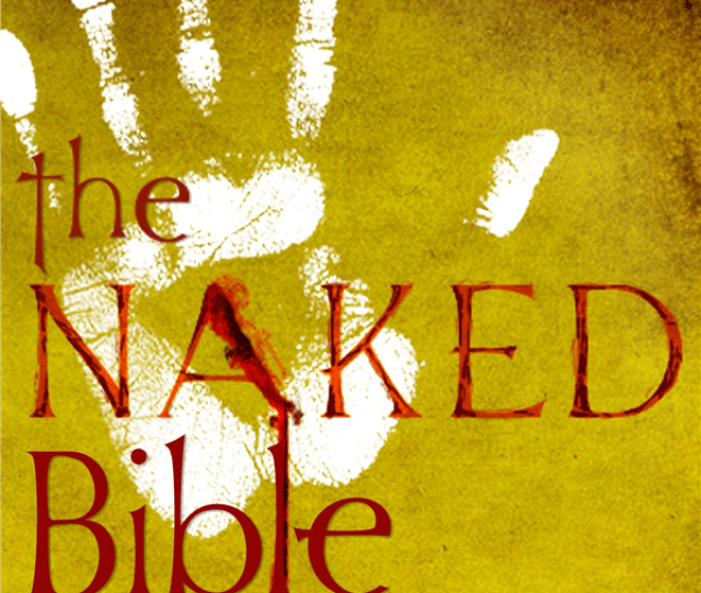 The Naked Bible Podcast Listen To Podcasts On Demand Free Tunein