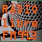 Resultado de imagen para radio libre 99,3