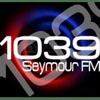 Seymour FM 103.9-logo