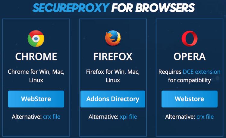 vpn.ac secure proxy