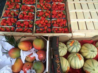 Market Provence Lourmarin Rent-Our-Home Cadenet