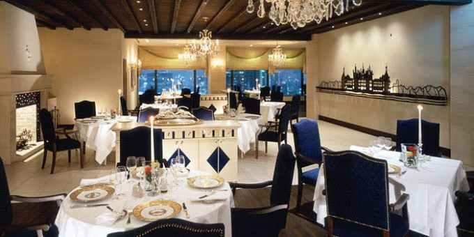 「大阪 レストラン シャンボール」の画像検索結果