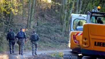 Enquête. Les recherches pour retrouver le corps d'Estelle Mouzin reprennent dans les Ardennes