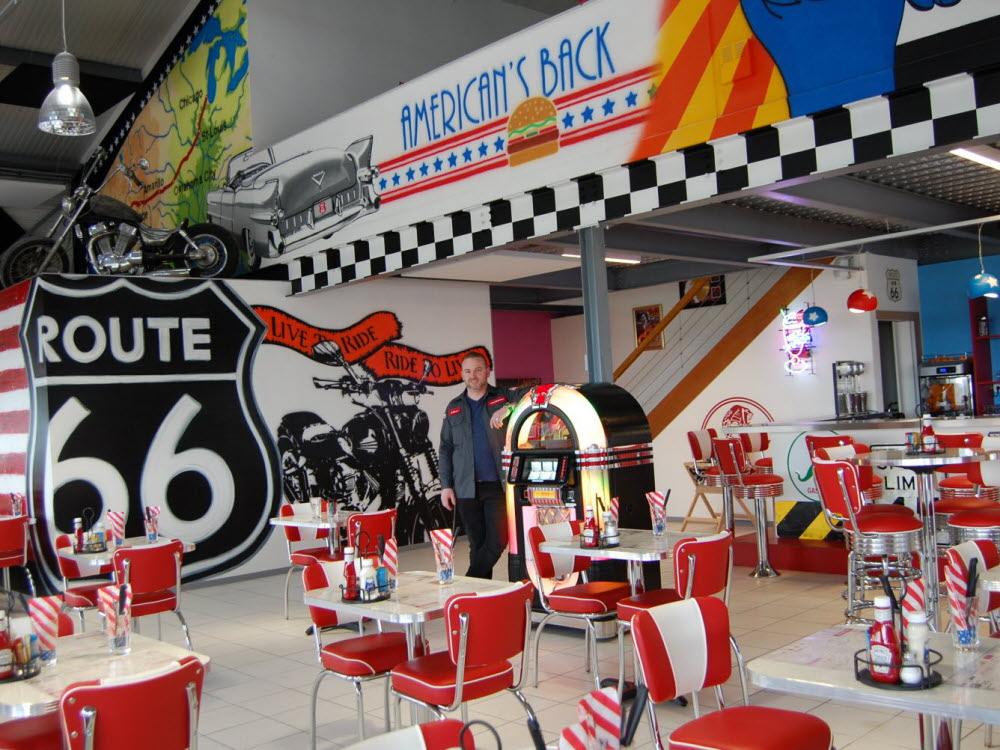 restaurant american s back