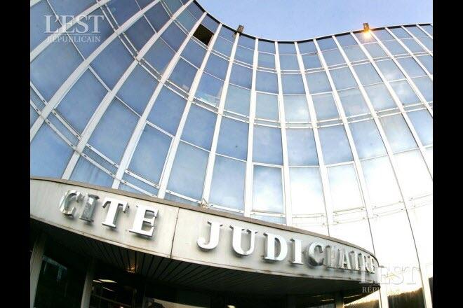 La justice doit être «plus proche des citoyens» estime la ministre de la Justice. Sauf qu'en créant un tribunal départemental à Besançon, elle s'éloigne du justiciable de l'agglomération.  Archives ER