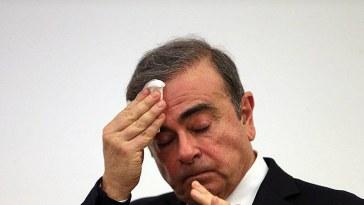 Justice. Carlos Ghosn condamné à rembourser près de 5 millions d'euros à Nissan et Mitsubishi