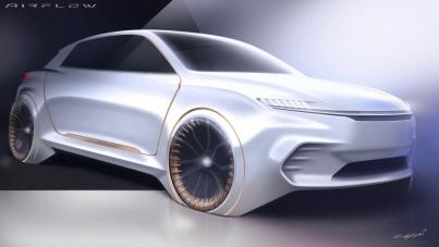 Automobile/ Innovation à Las Vegas. CES de Las Vegas, LE nouveau salon de l