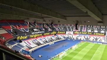 Football. En direct. Ligue des Champions : Paris défie Manchester City