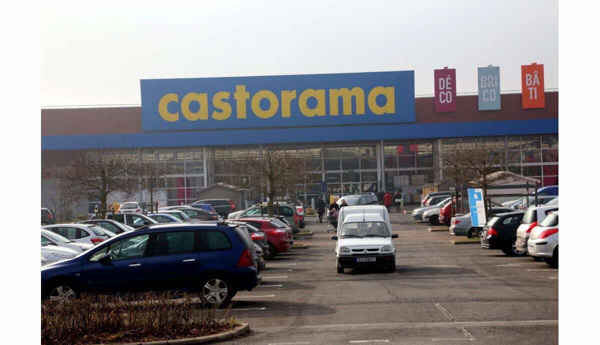 postes chez castorama