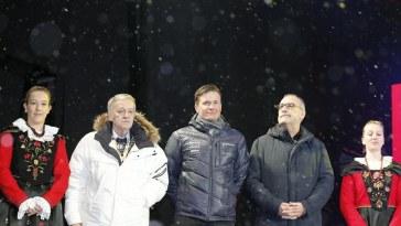 Ski. Qui sera le nouveau président de la Fédération internationale de ski ?