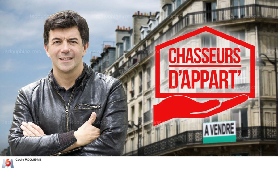 France Monde    Chasseurs d appart    un participant attaque l     mission La cha    ne et la production estiment les griefs du candidat infond    s  Photo  Cecile Rogue M6