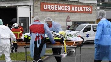 moins de 3000 patients en réanimation, la décrue se poursuit