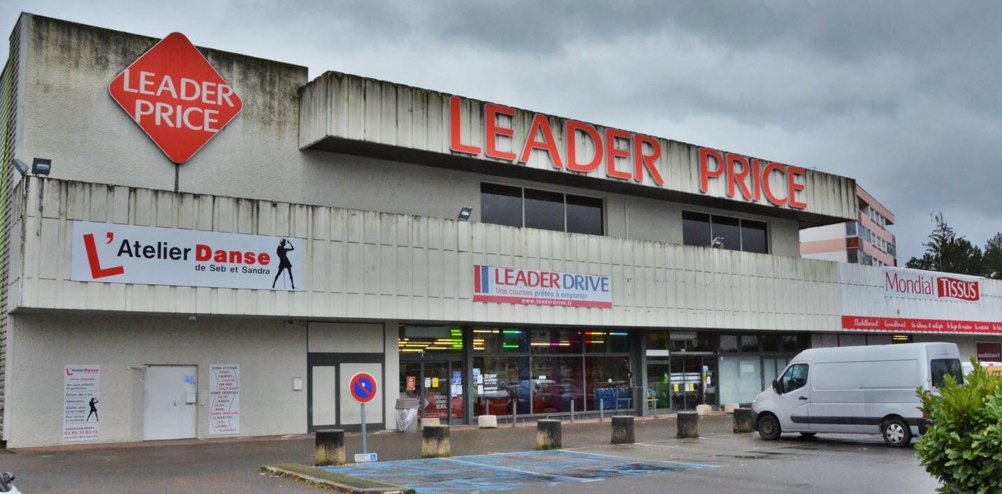 macon leader price ferme pour travaux
