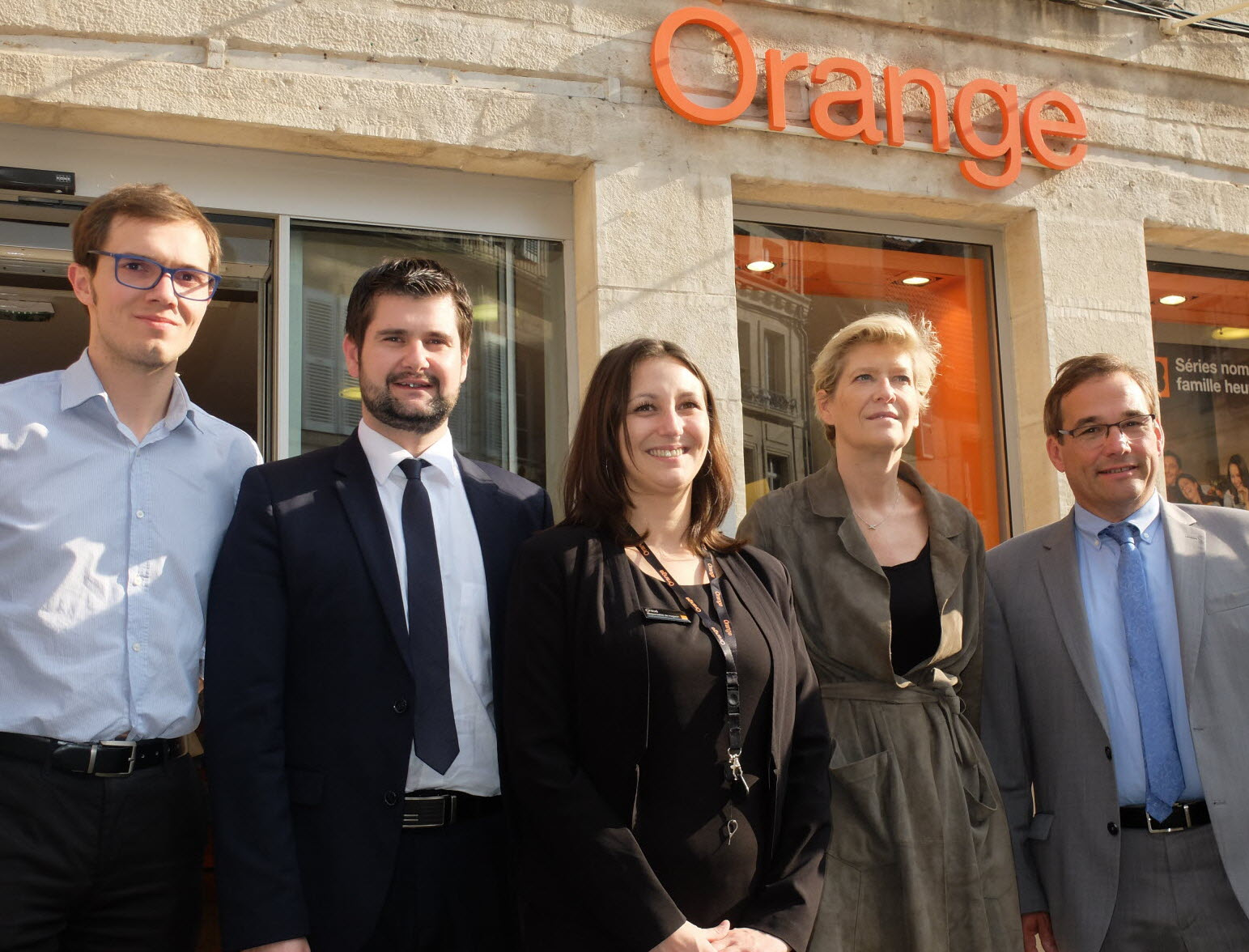 dole operateur orange ne fermera pas