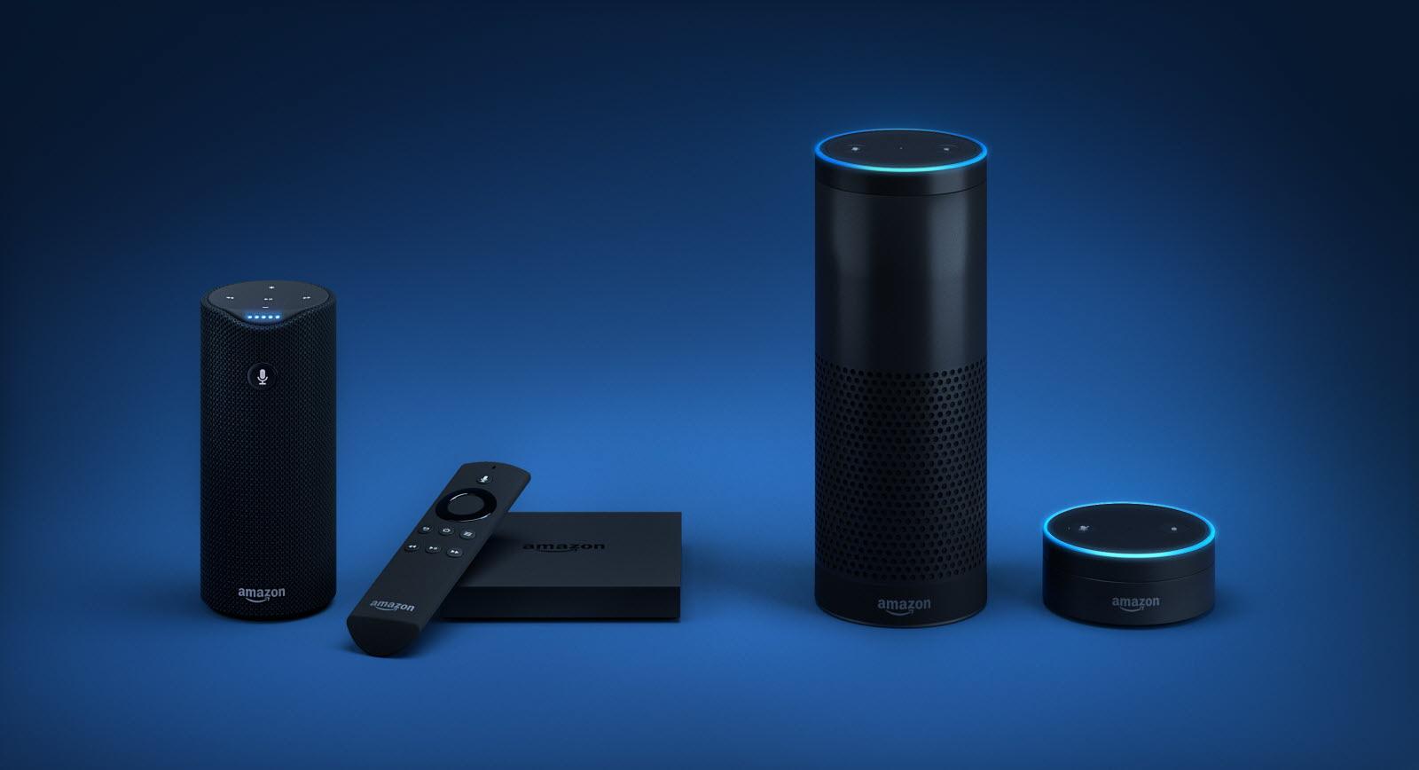 High Tech Bientot Un Micro Ondes Connecte Signe Amazon