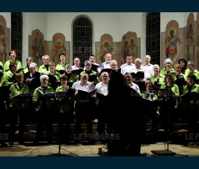 Concert De Noel Organise Le Dimanche 18 Decembre Par La Chorale Du Bugey A Amberieu