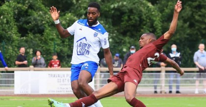 Soccer / Ligue 1. How Estac, FC Metz's rival this Sunday, entered the Manchester Metropolis dimension
