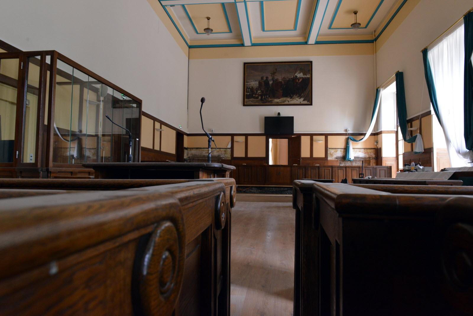 justice photos metz la cour d