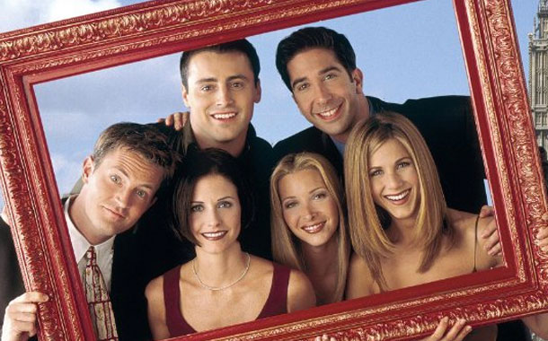 Image result for Friends season 5
