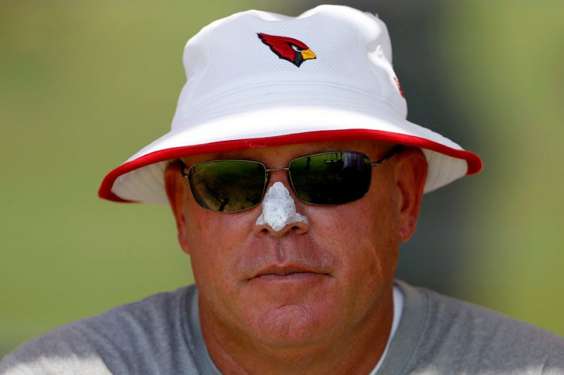 Image result for bruce arians