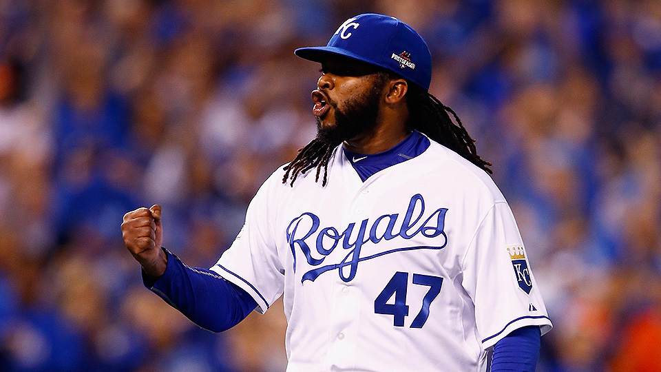 Image result for 2015 alds game 5 johnny cueto