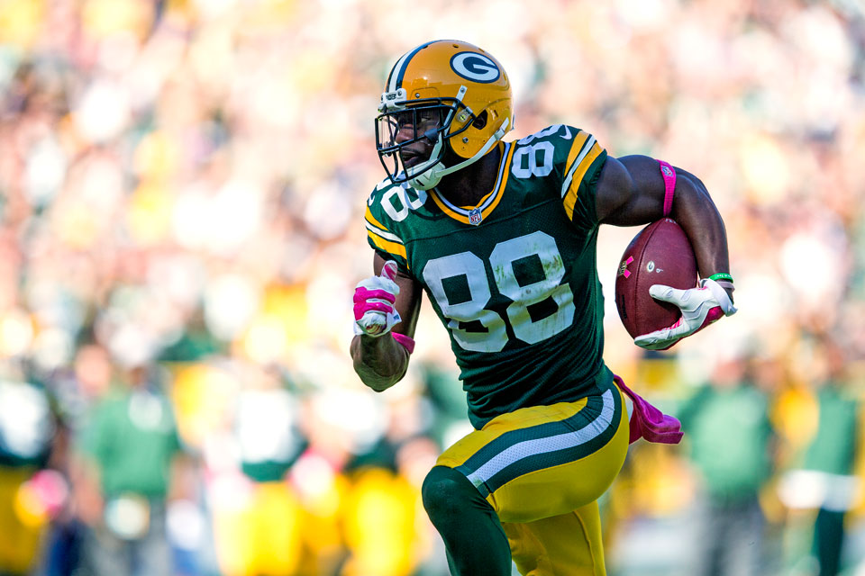 Image result for Ty Montgomery 2016