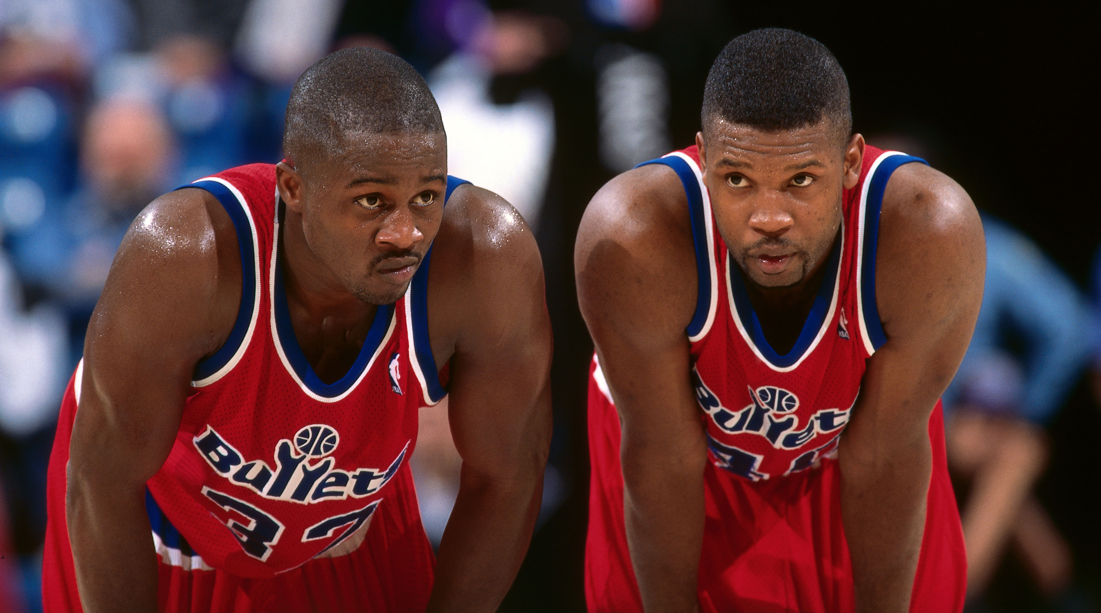Nba Trivia Quiz Name These Random Players From The 90s
