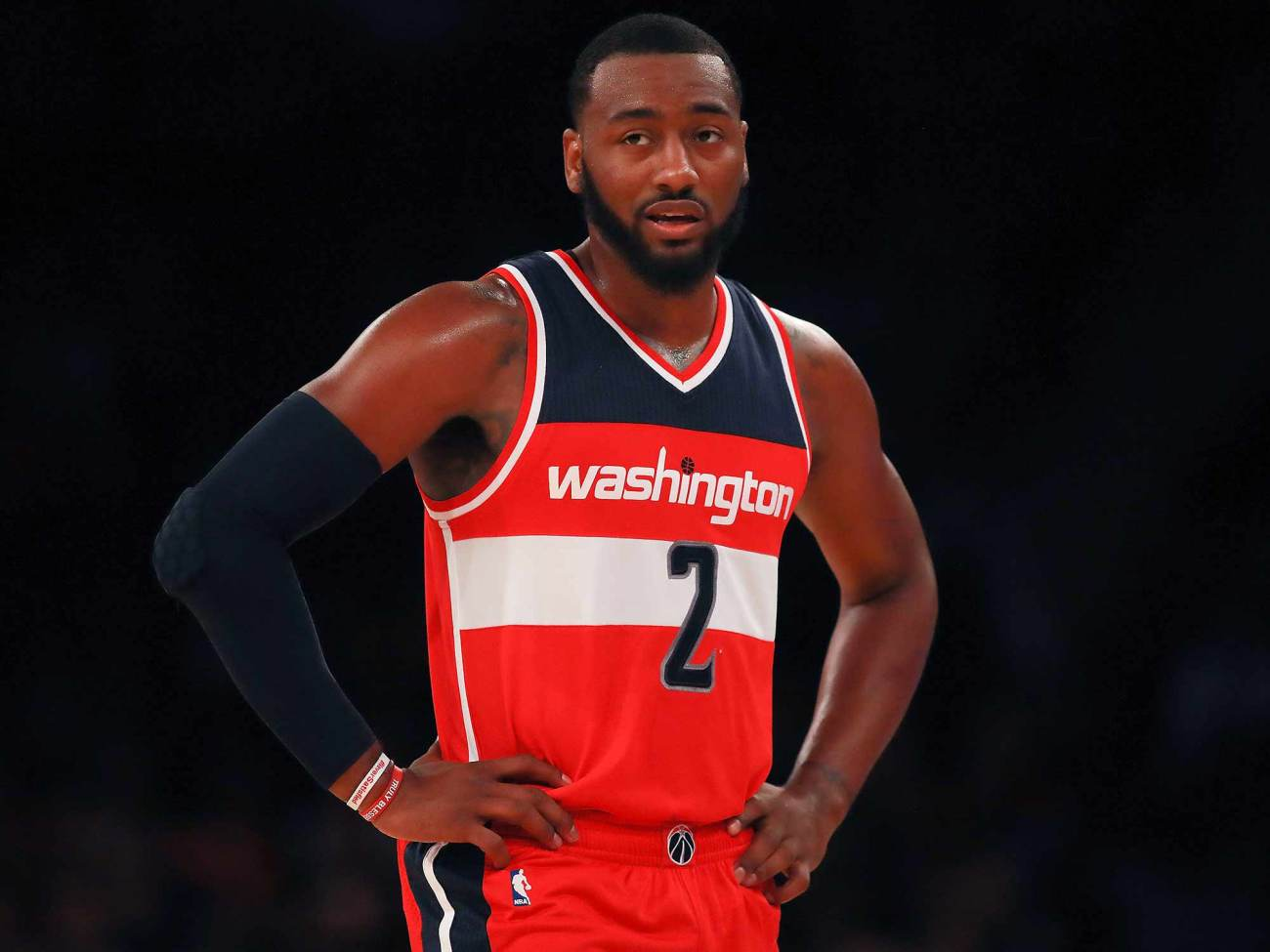 Image result for john wall