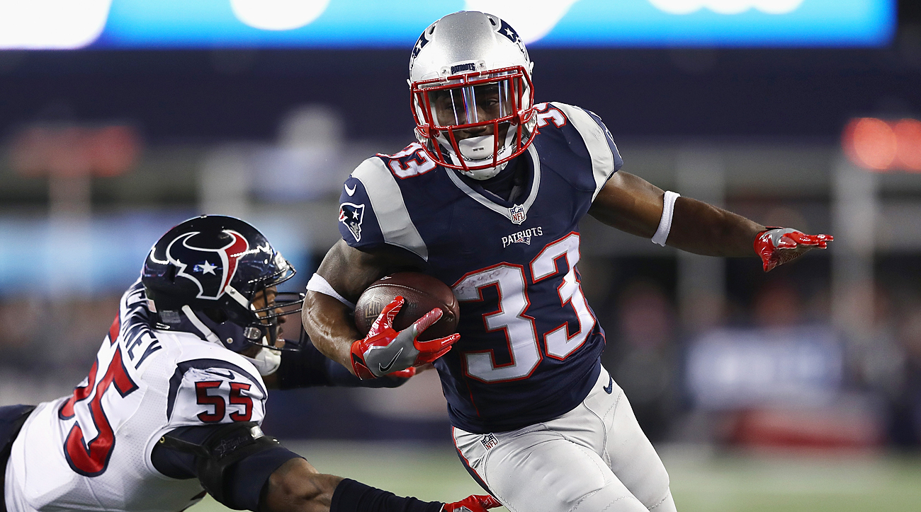 Image result for dion lewis