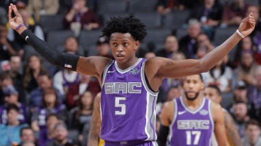 Image result for de'aaron fox