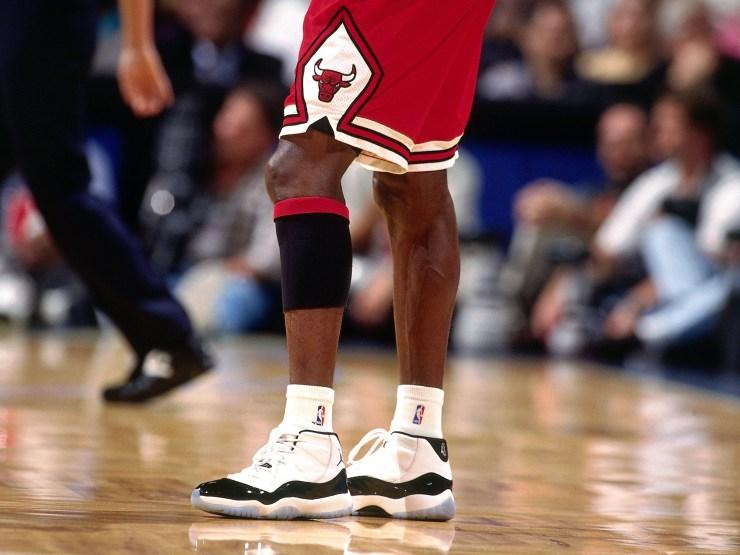 1995 Eastern Conference Semi-Finals Game 1: Chicago Bulls vs. Orlando Magic