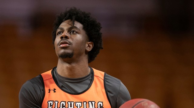 Campbell's Chris Clemons Becomes College Basketball's First 30 PPG Scorer in 22 Years
