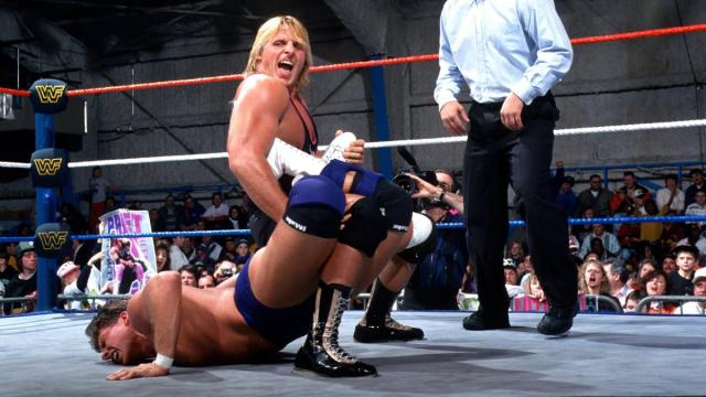 The Owen Hart Tragedy Was the Moment We Came to See Wrestlers as Human