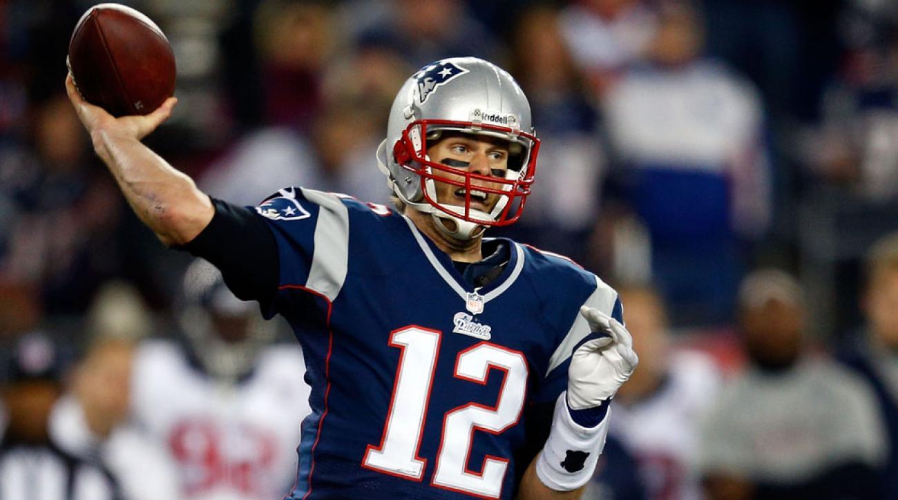 Can Texans Beat Patriots