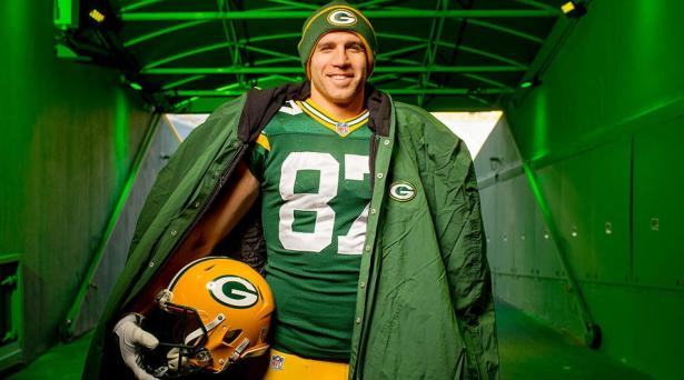 Image result for jordy nelson