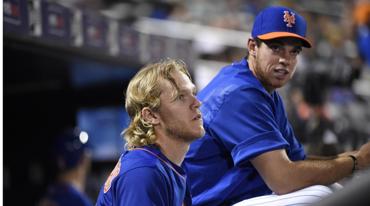 John Smoltz Mets Staff Way Better Than 1990s Braves