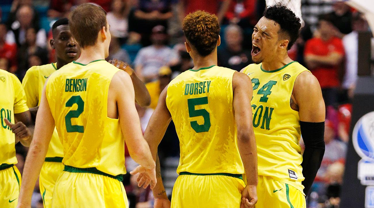 Image result for dillon brooks 2017