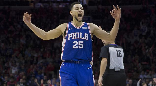 Image result for Ben Simmons picture