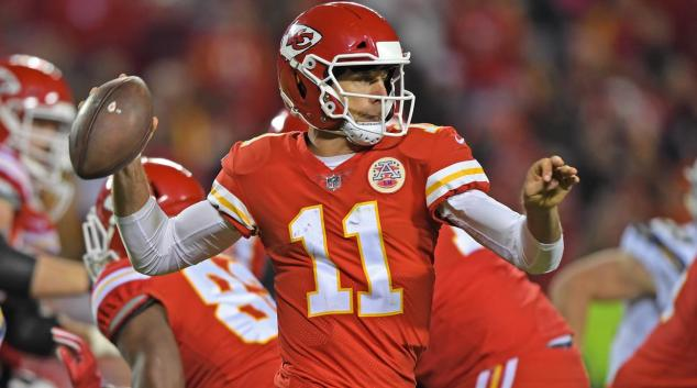 Image result for alex smith picture
