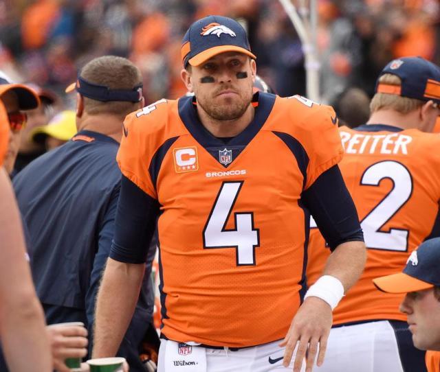 Report Broncos To Shop Case Keenum After Joe Flacco Trade