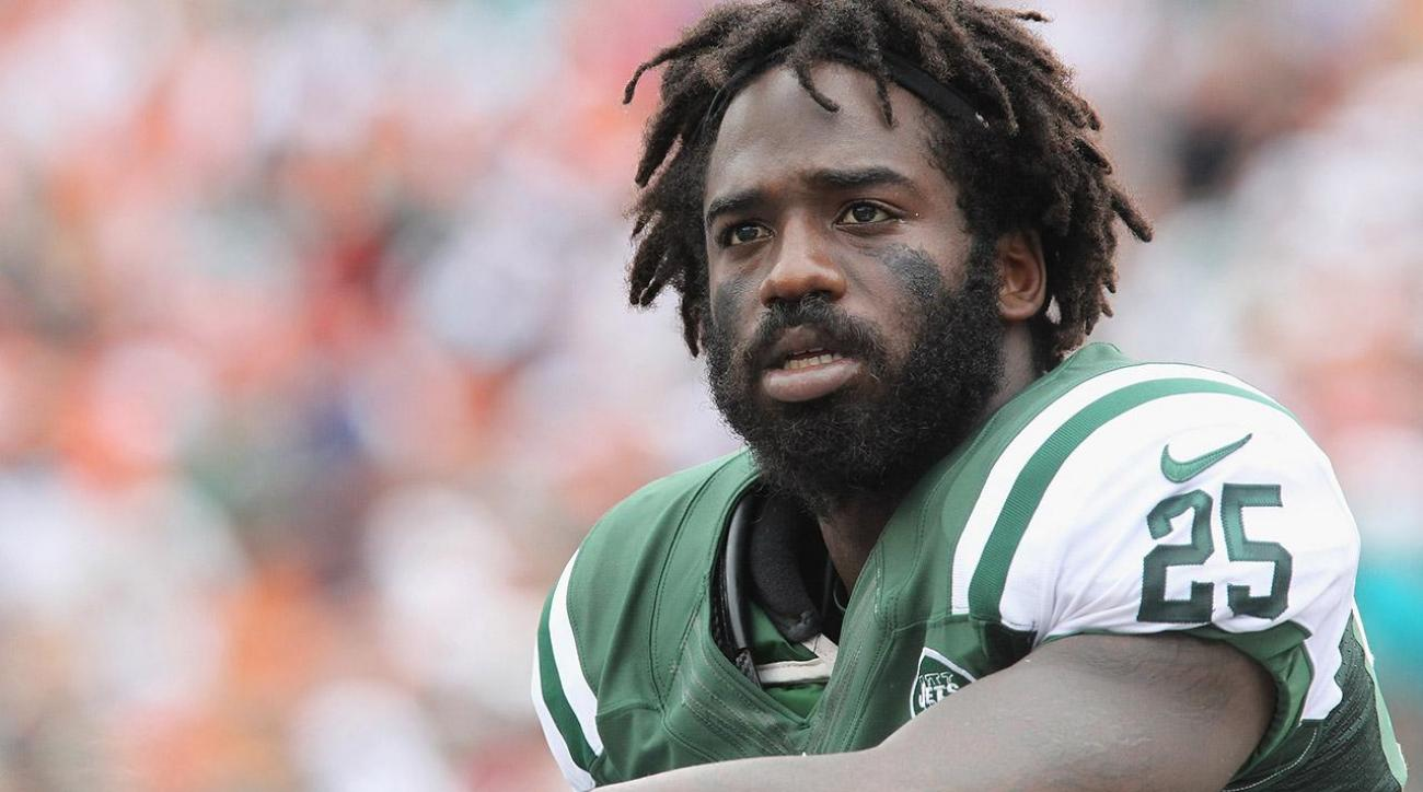 Image result for EX-NFL PLAYER JOE MCKNIGHT