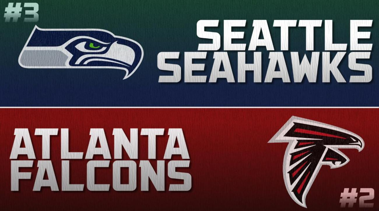 Image result for nfl divisional playoffs- Seahawks vs. Falcons