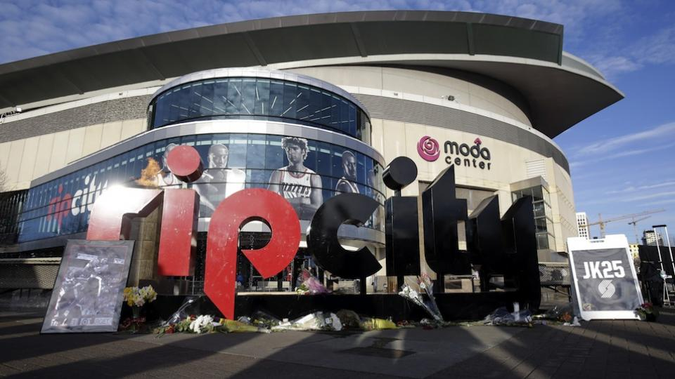 Rip City: How the Portland Trail Blazers got their calling card
