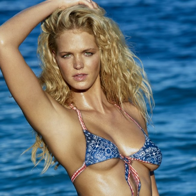 Sports Illustrated Swimsuit 2015